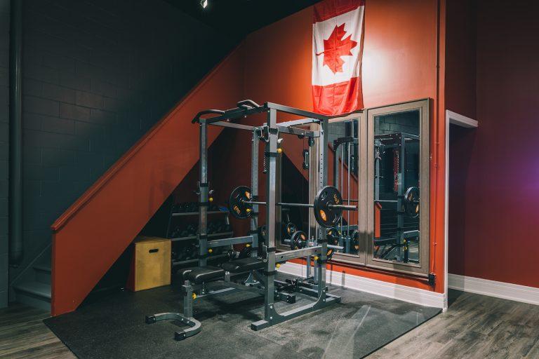 Faktori gym